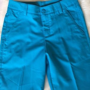 b64210d725b5 Puma Shorts - PUMA Golf Tech Men Shorts Hawaii Ocean Blue